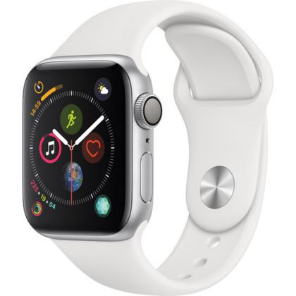 apple watch series 4 - top best smartwatches for men