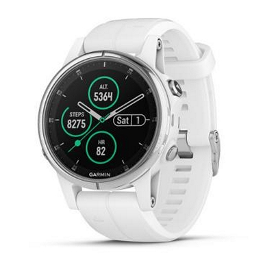 garmin fenix 5s plus - top best smartwatches