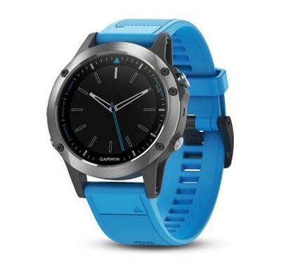 garmin quatix 5 - best smartwatch for swimming