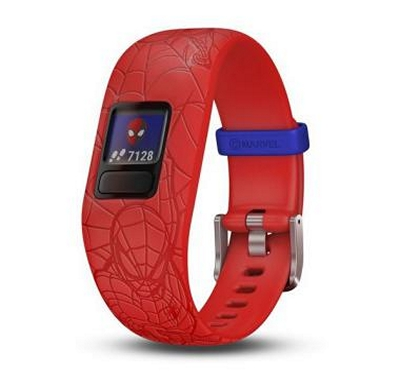 best smartwatches for kids -Garmin vivofit jr 2