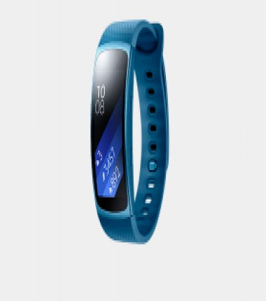 samsung gear fit2 specifications
