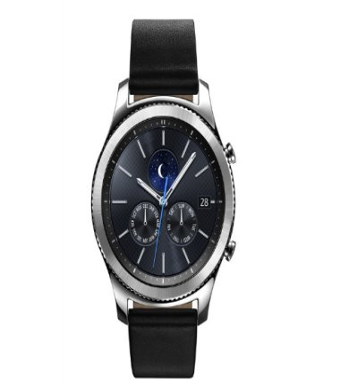 samsung gear s3 classic vs S3 frontier vs galaxy watch active