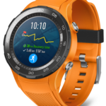 Huawei Watch 2 (Sport) Full Specifications And Features