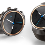 Asus Zenwatch 3 (WI503Q) Specifications