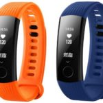 Honor Band 3 Full Specifications