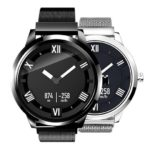 Lenovo Watch X Plus Full Specifications