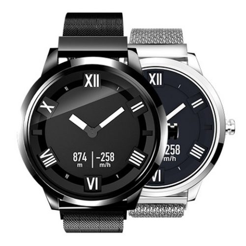 Lenovo Watch X Plus vs amazfit bip compared
