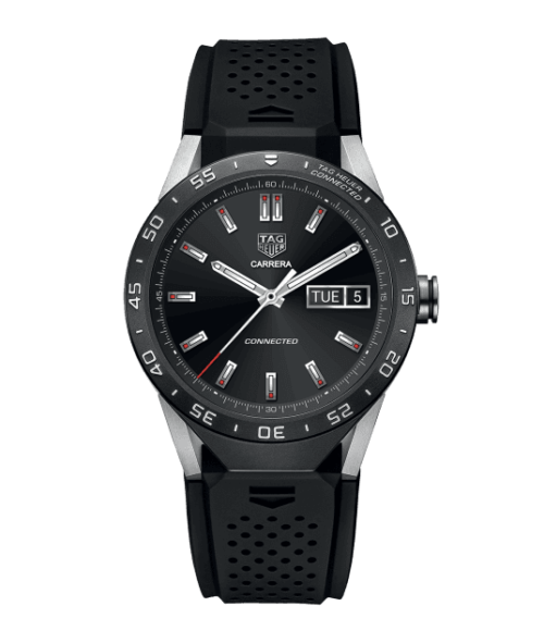 tag heuer connected 46mm specs
