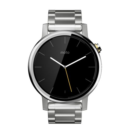 motorola moto 360 2nd Gen 42mm vs 46mm