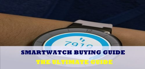 the ultimate smartwatch buying guide