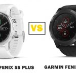 Garmin Fenix 5S Plus vs 5X Plus - Which is Better?