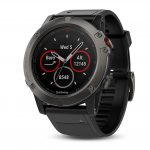Garmin Fenix 5X Full Specifications and Features