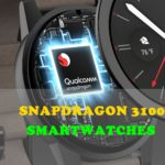 A List of All Snapdragon 3100 Smartwatches