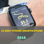 Top 10 Best Fitness Smartwatches In 2021