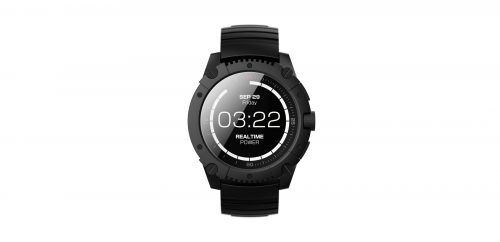 Matrix powerwatch x full specs
