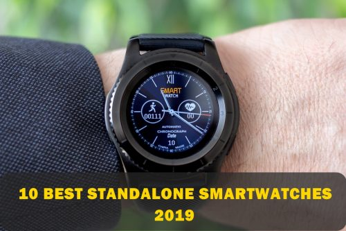 the 10 best standalone smartwatches with sim cards for calls and texting