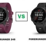 Garmin Forerunner 245 vs 245 Music - What's the Difference?