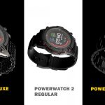 Powerwatch 2 vs Powerwatch 2 Premium vs Powerwatch 2 Luxe - What's the Difference?