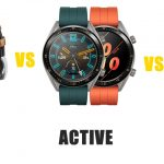Huawei Watch GT Classic vs Active vs Elegant - What's the Difference?