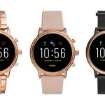 Introducing The New Gen 5 Series From Fossil