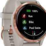 Garmin Venu Full Specifications and Features