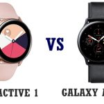 Samsung Galaxy Watch Active 1 vs 2 - What's New?