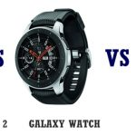 Samsung Galaxy Watch Active 2 vs Galaxy Watch vs Gear S3 - What's New?