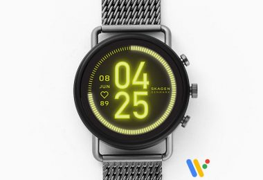 Skagen Falster 3 Full Specifications and Features