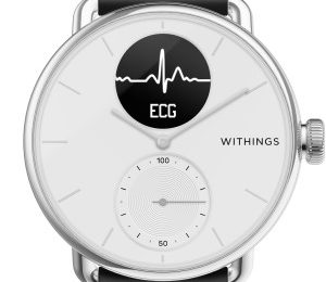 Withings Scanwatch Full Specifications and Features