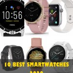 Top 10 Best Smartwatches 2021 [Our Review & Comparison]