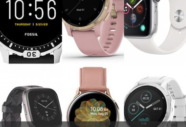 Top 10 Best Smartwatches 2020 Reviewed
