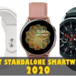 10 Best Standalone Smartwatches For Clear Voice Calls 2020
