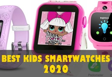 5 Best Kids Smartwatch 2020 - Our Top Picks