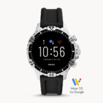 Fossil Gen 5 Garrett Full Specifications and Features