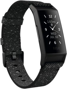 fitbit charge 4 special edition specifications
