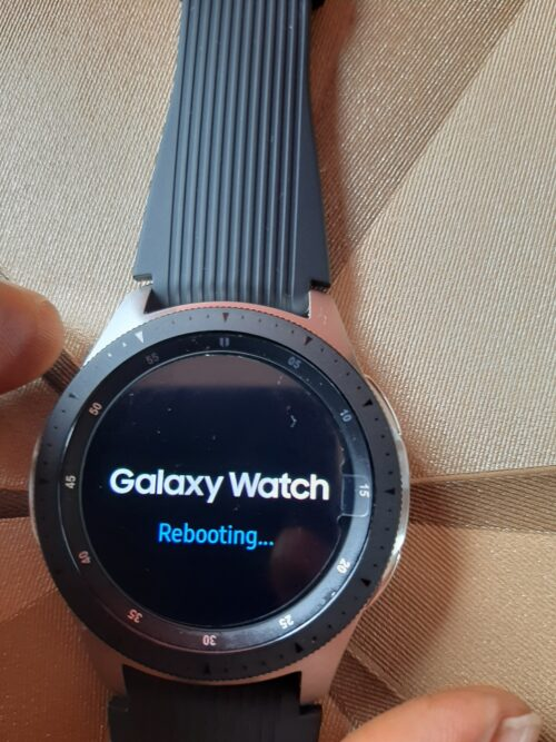 How to Reset Samsung Galaxy Watch