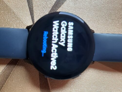 How to Reset Samsung Galaxy Watch Active 2 to Factory Settings