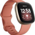 Fitbit Versa 3 Full Specifications and Features