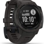Garmin Instinct Full Specifications and Features