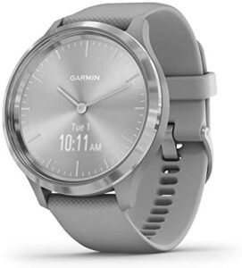 Garmin vivomove 3 full specs