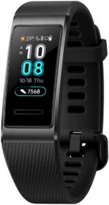 Huawei Band 3 Pro full specifications