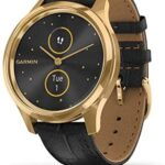 Garmin Vivomove 3/3S/Luxe Full Specifications and Features (Pro and Cons)