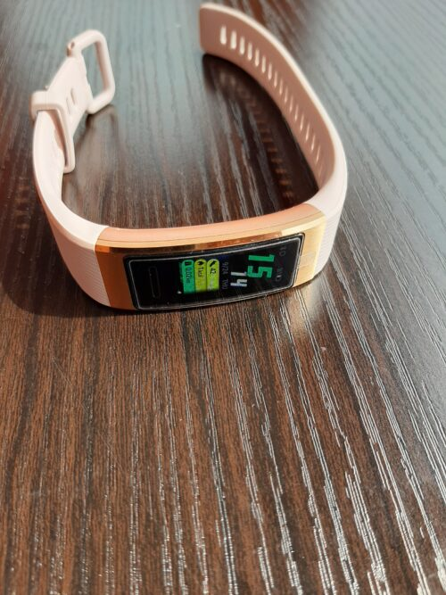 huawei band 4 pro review