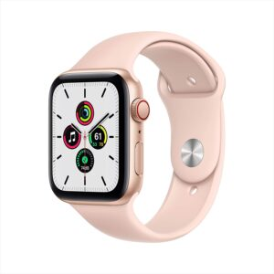 Apple Watch SE (44mm) full specs