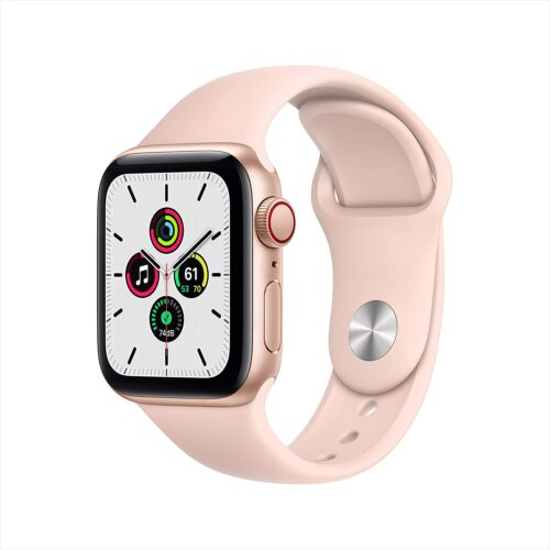 Apple Watch SE Full Specifications