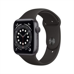 Apple Watch Series 6 (GPS) specs