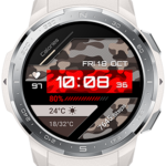 Honor Watch GS Pro Full Specifications and Features Review