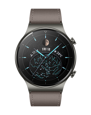 Huawei Watch GT 2 Pro full specs