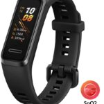 Huawei Band 4 Full Specifications and Features (Pros and Cons)