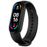 Mi Band 6 Released! Full Specifications Features Pros and Cons